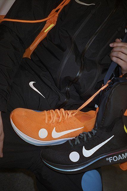 the latest 7724c ea15e OFF-WHITE x Nike World Cup Capsule Collection