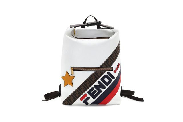 718b096317dd The  Fendi Mania  is comprised of leather goods in small sizes