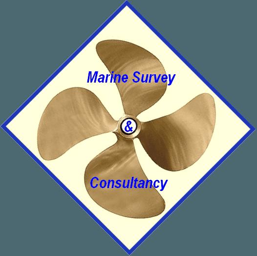 Marine Survey Consultancy company logo