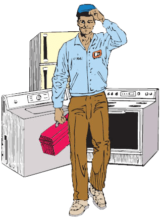Major Appliance Repair   Sarasota, FL   Affordable Appliance