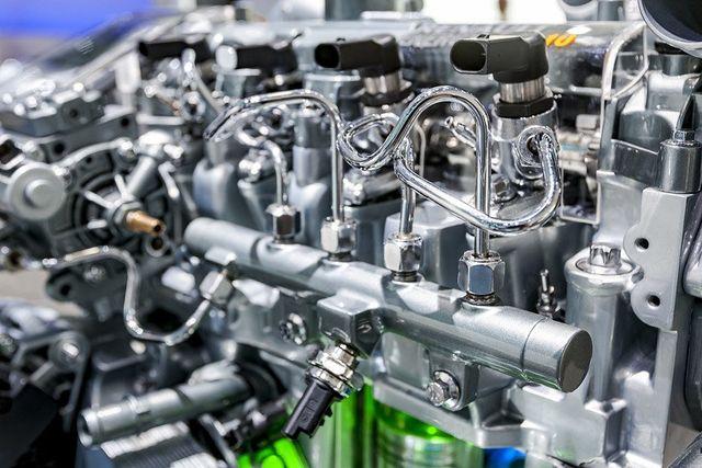 Engine boring   Fields Engine Service Ltd