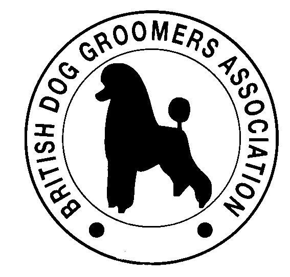 British Dog Groomers Association logo