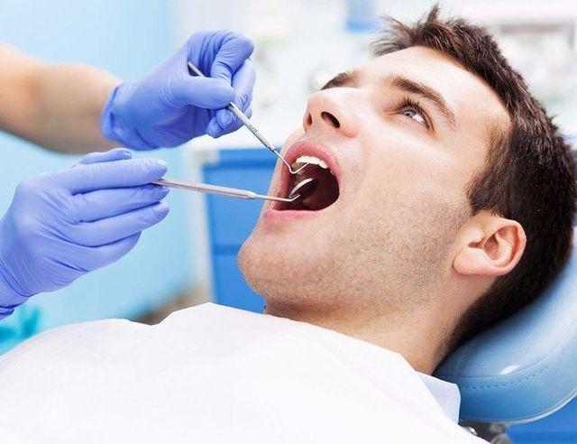 Dental Care Winston Salem, NC