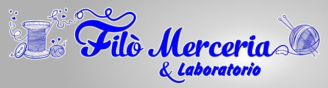 filo Merceria & Laboratorio - logo