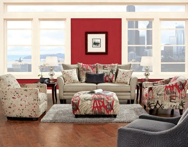 living room sets Little Rock, AR