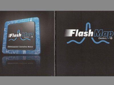 Flashmap dealers