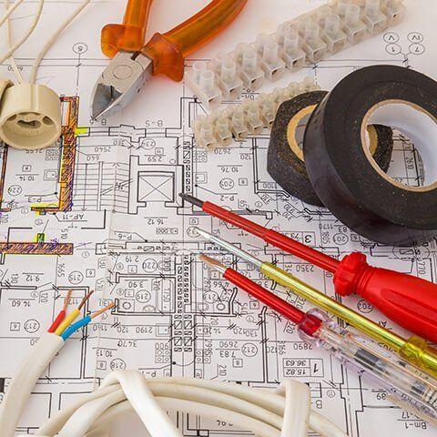 strumenti di lavoro isolanti termici per l'edilizia a Torino