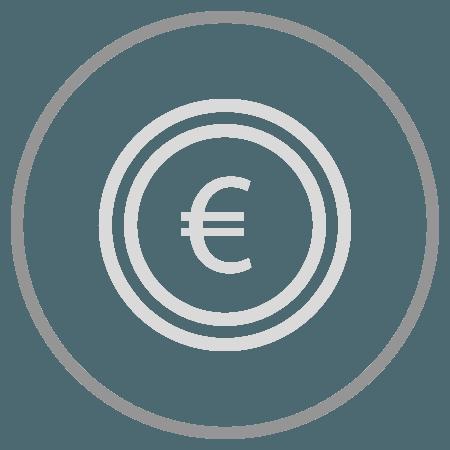 Icona del servizio soddisfatti o rimborsati