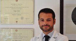 Medico Chirurgo specializzato in Urologia Dott. Paolo Soggia