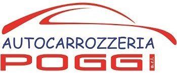 AUTOCARROZZERIA Poggi logo