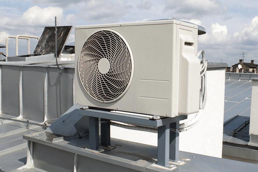 Ventilation system installers