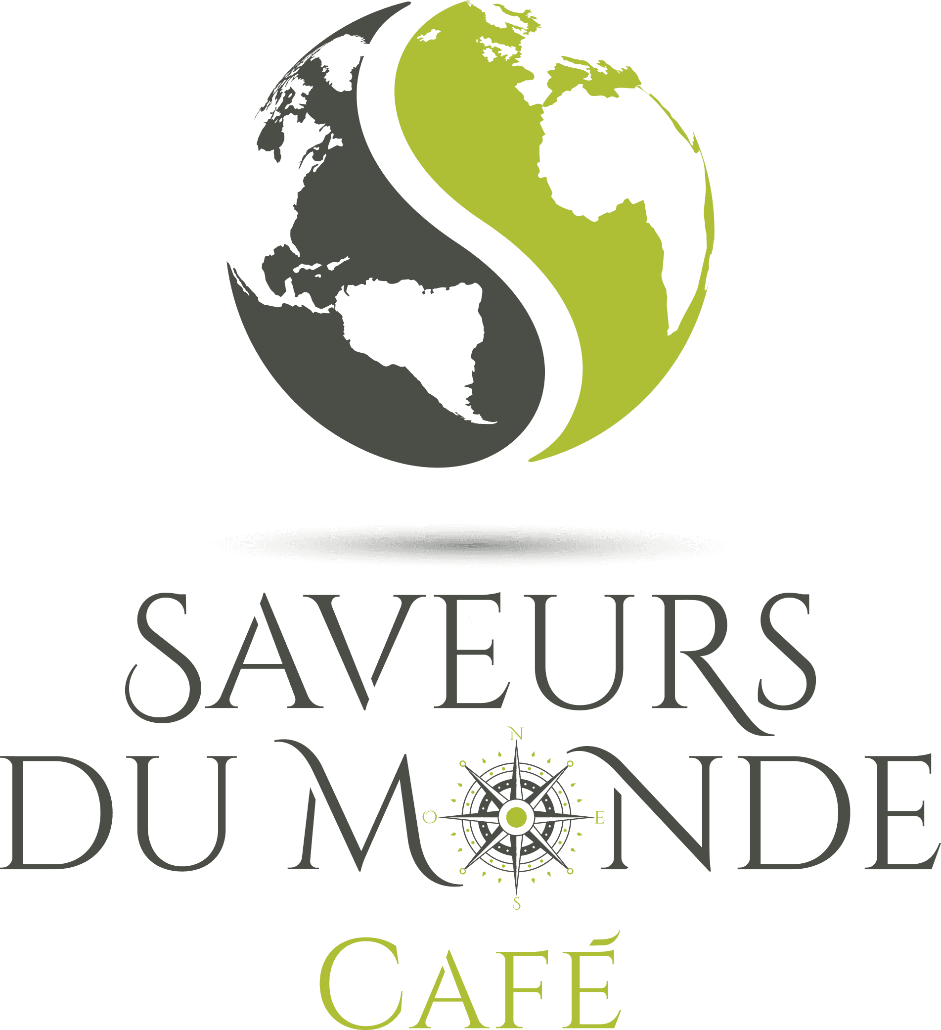 A French Cafe In Charleston Sc Saveurs Du Monde