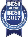 Colorado Community Media Best of the Best 2017