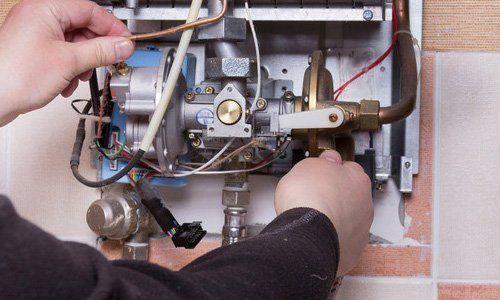 combi-boiler repair
