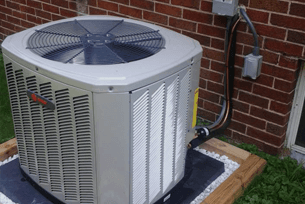 Air Conditioner Installation Amherst NY