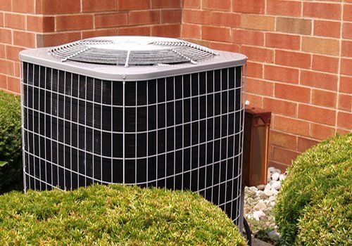 Air Conditioner Repair Amherst NY