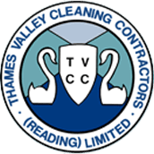 THAMES VALLEY CLEANING CONTRACTORS logo