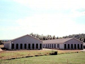 Affordable Self Storage in Newport Vermont