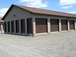 Affordable Self Storage in Derby VT