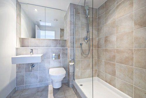 Bagno Con Doccia Aperta : Fornitura di docce e arredi per bagni maschito pz edil store