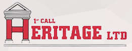 1st Call Heritage Ltd logo