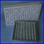 High-efficiency Panel Filters