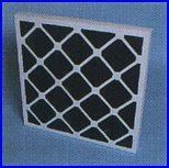 Carbon Pleated Panel Filters