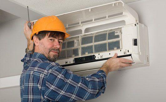 air filtration repairs