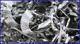 industrie metalliche, lavorazione metalli, ritagli lamiera