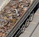trasporto metalli, trasporto rifiuti metallici, trasporto ferro