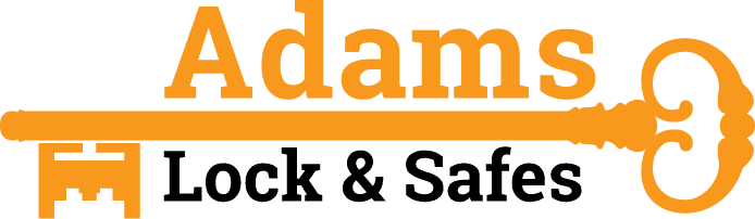 Adams Lock & Safes logo