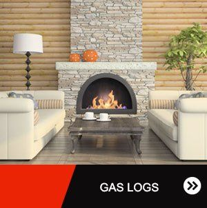 Gas Log Installation Bellmore, NY