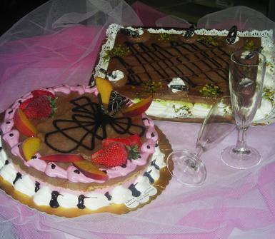 torte farcite, torte personalizzate, torte di compleanno