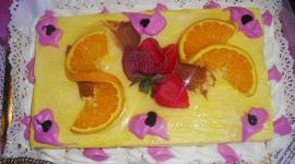 torte di compleanno, torte artigianali, torte alla crema