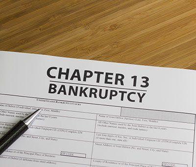 Bankruptcy Attorney Fort Walton Beach, FL