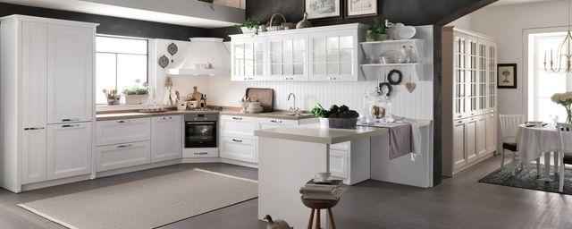 Cucine Componibili Mantova.Stosa Cucine Mantova Arredamento Cucine Pegognaga Mn