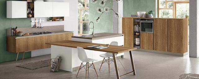 Progettazione Cucine Moderne Pegognaga Stosa Cucine
