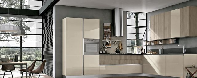 Progettazione Cucine moderne | Pegognaga | Stosa Cucine ...