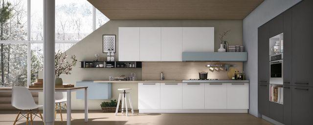 Progettazione Cucine moderne | Pegognaga | Stosa Cucine Mantova di ...