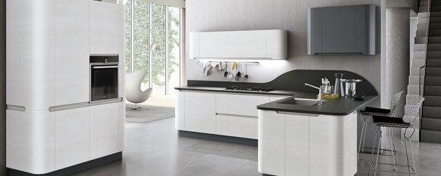 Progettazione Cucine Moderne Pegognaga Stosa Cucine Mantova Di