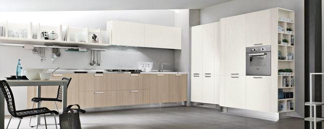 Progettazione Cucine moderne   Pegognaga   Stosa Cucine Mantova di ...