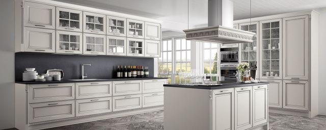 Cucine classiche| Pegognaga | Stosa Cucine Mantova di ...