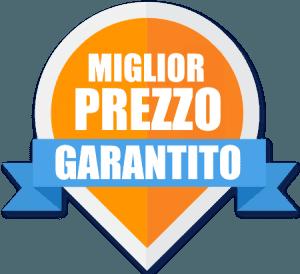 logo Miglior Prezzo Garantito