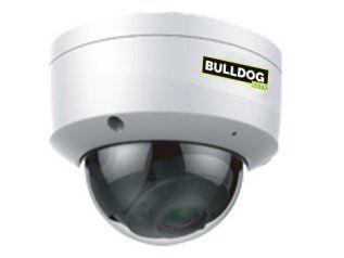 Bulldog - 2MP- Mini vandal proof dome