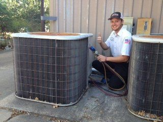 Air Conditioning Installation in College Station, TX