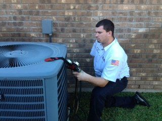 Air Conditioning Installation in Bryan, TX
