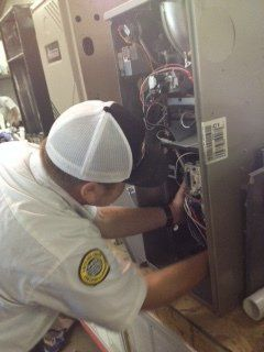 Hvac Installation Repair In Bryan Tx