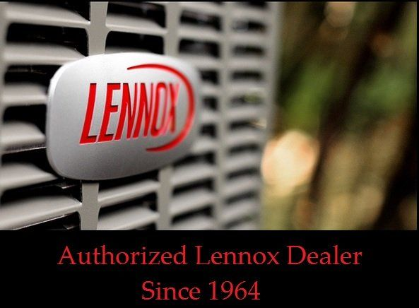 Authorized Lennox Dealer