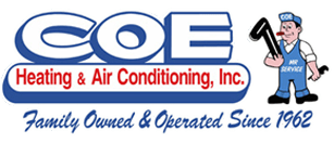 About Us Fort Wayne In Coe Heating Amp Air Conditioning