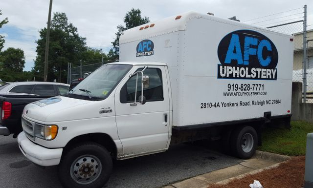 Upholstery Repair Raleigh NC  Upholstery Services Cary NC